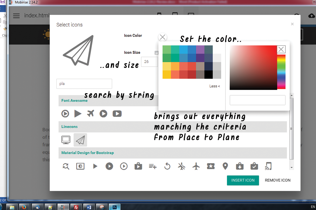 Simple HTML Web Making Software Download