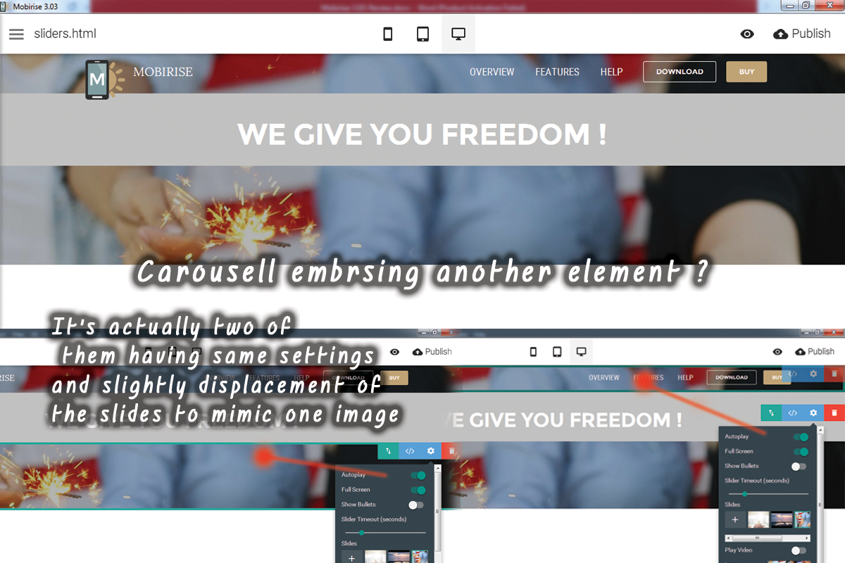 Top Drag And Drop Web Design Software Review