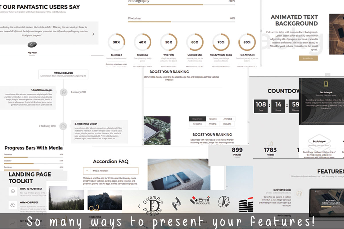 Offline Responsive Web Page Creator Review