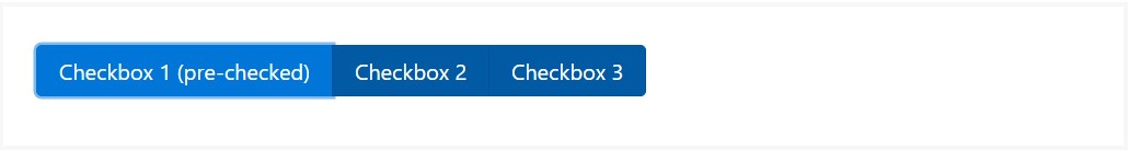 Exactly how to  employ the Bootstrap checkbox